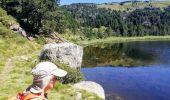Trail Walk LES ANGLES - Pla del Mir - tour du lac d'Aude - Photo 1
