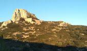 Randonnée Marche LA FARE-LES-OLIVIERS - La Fare les oliviers - Photo 1