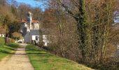 Trail Walk PIERREFONDS - en forêt de Compiègne_24_Tournantes sur le Voliard et sur la Fortelle_chaussée Brunehaut - Photo 158