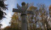 Randonnée Marche SAINT-JEAN-AUX-BOIS - en forêt de Compiègne_32_11_2019_les Tournantes de la Muette et sous la Tête Saint-Jean - Photo 183