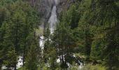 Trail Walk CEILLAC - lac Sainte Anne lac miroir - Photo 2