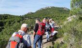 Randonnée Marche AUBAGNE - aubagne pagnol - Photo 34