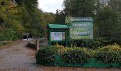 Trail Walk Viroinval - De Nismes à Petigny par le Tienne du Lion - Photo 6