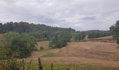 Randonnée Course à pied GIAT - jour 14 CAP Jeanot - Photo 4