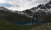 Trail Walk CEILLAC - lac Sainte Anne lac miroir - Photo 8
