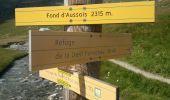 Trail Walk TERMIGNON - jour 3 trek Vanoise - Photo 4