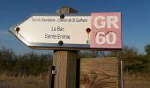 Randonnée Marche SAINTE-ENIMIE - ste élimine 2 - Photo 1