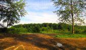 Randonnée Marche COYOLLES - en forêt de Retz_78_les rayons du Rond Capitaine - Photo 65