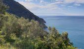 Randonnée Marche Levanto - levanto-manarossa - Photo 3