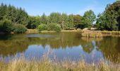 Trail Walk AIX - La Vergne et les étangs - Photo 3