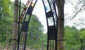 Randonnée Vélo électrique Gesves - Boucle Vélo (de ville ou électrique) Sentiers d'Art sur Gesves - Photo 10