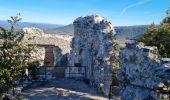 Randonnée Marche PLAN-D'AUPS-SAINTE-BAUME - source Huveaune, chemin des rois - Photo 14