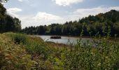 Trail Walk AIX - La Vergne et les étangs - Photo 2