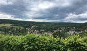Randonnée Marche CHEVREUSE - Vallée de cheuvreuse - Photo 6