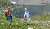 Randonnée Marche Acceglio - Ponte Maira - lago Apsoi - sous le col d'Enchiausa - Photo 3