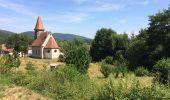 Trail Walk NIEDERBRUCK - Niederbruck-Graber - Photo 7