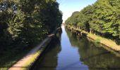 Randonnée Marche Turnhout - 35.241 Turnhout  - Geleg - Photo 1