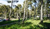 Randonnée V.T.T. MARSEILLE - Trilogie des Calanques - Photo 12