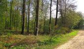 Randonnée Marche LONGPONT - en forêt de Retz_77_Longpont_Puiseux en Retz_AR - Photo 105