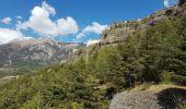 Trail Walk MONT-DAUPHIN - Mont Dauphin - Photo 4