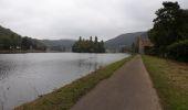 Randonnée Marche Profondeville - rando Profondeville avec Gégé, Flo, Annne-Fran (bifurcation au 2ème raccourci) - Photo 10