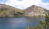 Trail Walk LES ANGLES - balade des 12 lacs  depuis le lac de bouilloires  - Photo 18