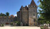 Randonnée Marche SAINT-JEAN-DE-COLE - Saint jean de Côle/St Martin - Photo 5