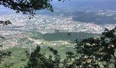 Randonnée V.T.T. SEYSSINS - Rocher du Chatelard - Photo 2