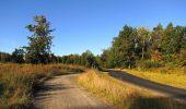 Trail Walk DAMPLEUX - en forêt de Retz_80_sur la Route Tortue et la Route Droite - Photo 79