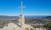 Randonnée Marche PLAN-D'AUPS-SAINTE-BAUME - source Huveaune, chemin des rois - Photo 16