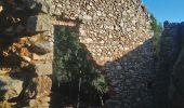 Randonnée Marche LES ARCS - fond du broc. Roseline  - Photo 2