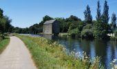 Randonnée Cyclotourisme PONTIVY - Pontivy Saint-Nicolas-des-eaux - Photo 8