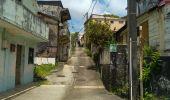 Trail Walk LE LORRAIN - MAISON POUR TOUS SÉGUINEAU - PARKING PISCINE LINÉAIRE - Photo 2