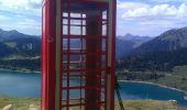 Trail Walk BEAUFORT - la grande berge - Photo 1