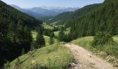 Trail Walk CHATEAU-VILLE-VIEILLE - Rando au lac de soulier - Photo 3