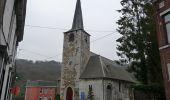 Randonnée Marche Thuin - Balade à l'Abbaye d'Aulne - Photo 1