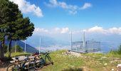 Trail Mountain bike LANS-EN-VERCORS - Vertige des cimes - Lans en Vercors - Photo 1