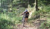 Randonnée V.T.T. SAINT-DENIS - Rando de St-Denis 2006 - Photo 1