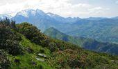 Randonnée V.T.T. BOO-SILHEN - Les pentes du Cabaliros - Photo 4