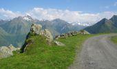 Randonnée V.T.T. BOO-SILHEN - Les pentes du Cabaliros - Photo 1