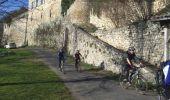 Randonnée V.T.T. LES CABANNES - Cordes - Les cabannes, Mouzieys-Panens - Photo 3
