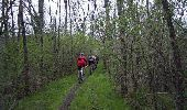 Trail Mountain bike LES CABANNES - Cordiolo 2005 - Photo 2