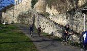 Trail Mountain bike LES CABANNES - Falaise et dune à Cordes sur Ciel - Photo 3