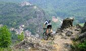 Trail Mountain bike ALBI - Albi Ambialet - Photo 1