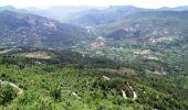 Randonnée V.T.T. SAILLANS - Les chemins du soleil 2006 (1) - Photo 1