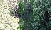 Randonnée V.T.T. PIEUSSE - Los camins de la blanqueta (prox. Limoux) - Photo 2