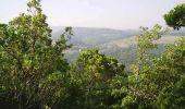 Randonnée V.T.T. PIEUSSE - Los camins de la blanqueta (prox. Limoux) - Photo 1