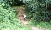 Randonnée V.T.T. RIEUMES - La Cugnalaise 2005 - Photo 2