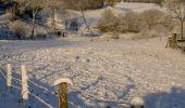 Randonnée V.T.T. ESCOUSSENS - Dernière Neige à Escoussens - Photo 1
