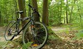 Trail Mountain bike VILLERS-COTTERETS - Villers-Cotterêts / Forêt de Retz 27 km - Photo 1